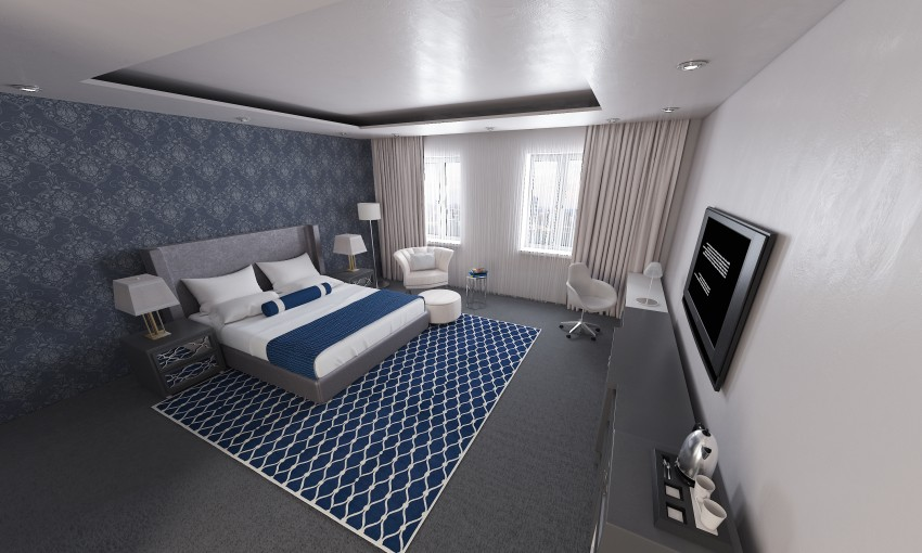 Images for Seaview, 673-677 New South Promenade, Blackpool EAID: BID:thepropertysupplier