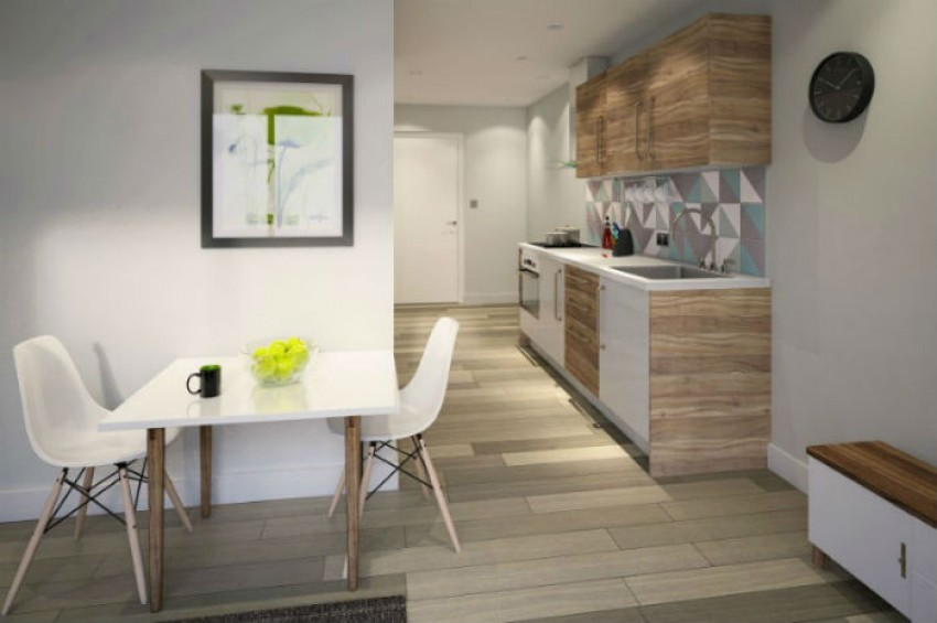 Images for The Element, Manchester EAID: BID:thepropertysupplier