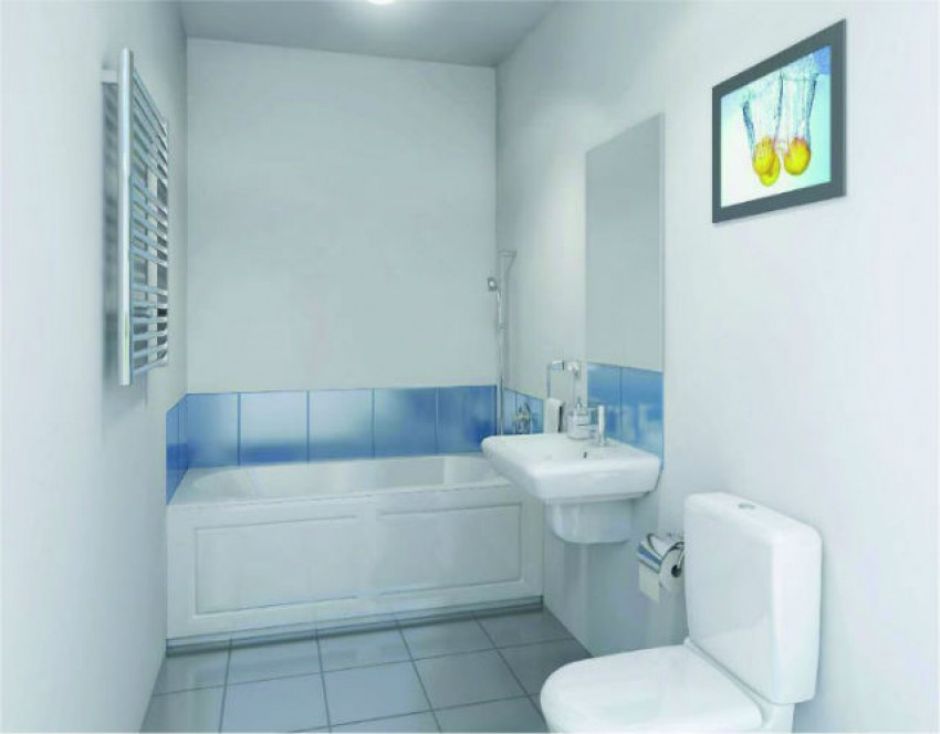 Images for Saint Georges, Leicester EAID: BID:thepropertysupplier