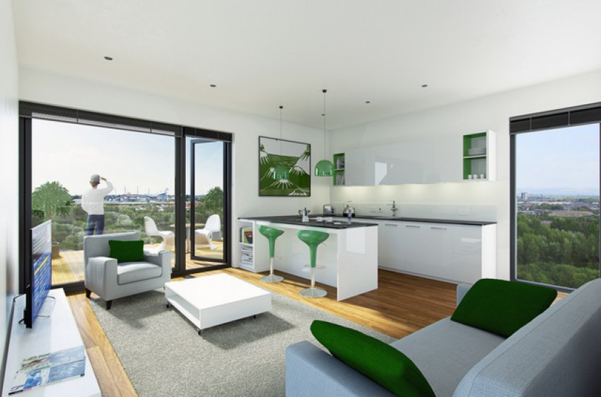 Images for The Plaza, Manchester EAID: BID:thepropertysupplier
