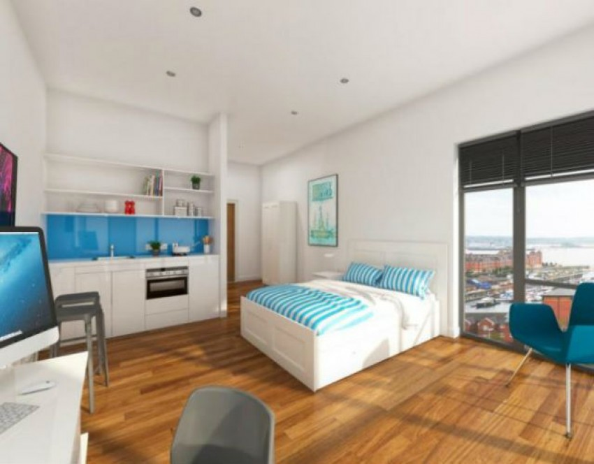 Images for The Studios, 14 Plaza Boulevard, Liverpool EAID: BID:thepropertysupplier